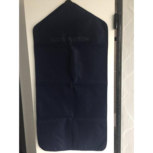 Louis Vuitton Bagage donkerblauw