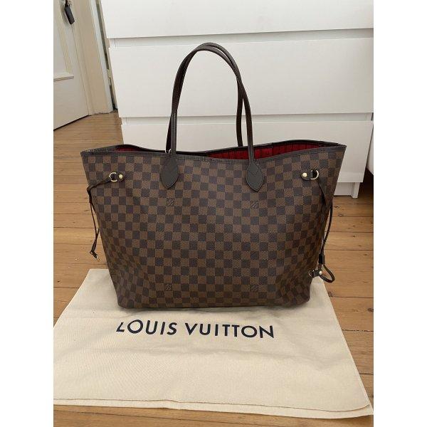 Louis Vuitton Neverfull Shopper Tasche