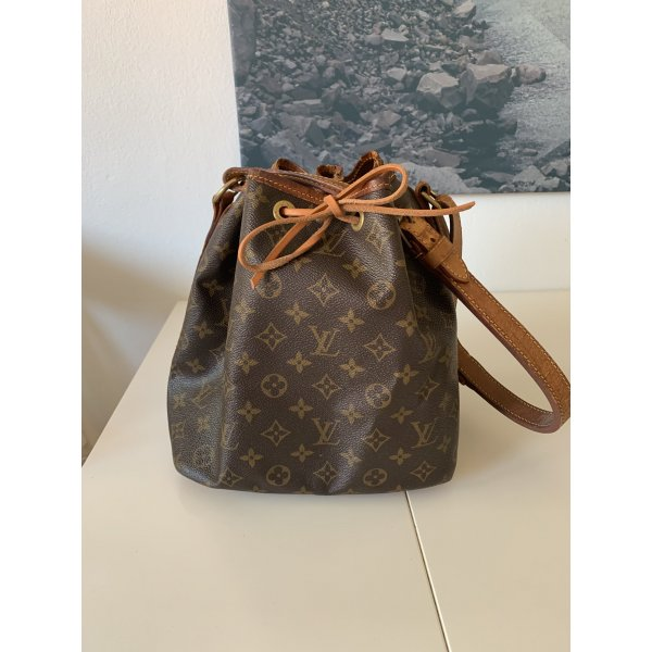 Louis Vuitton Petit Sac Noé