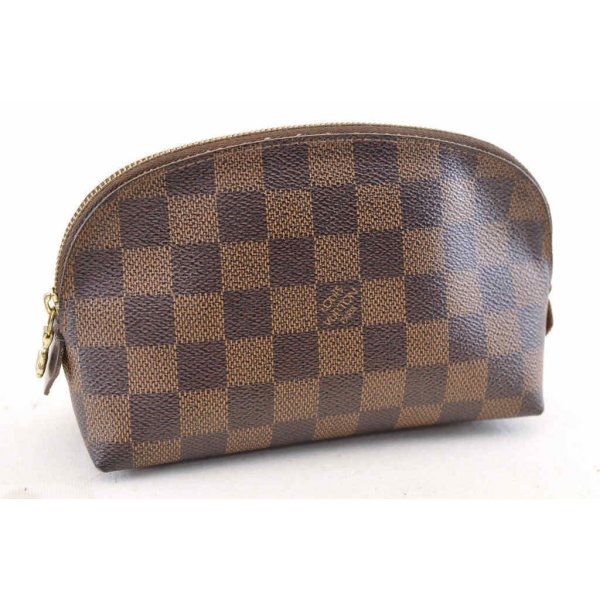 Louis Vuitton Pochette Cosmetique