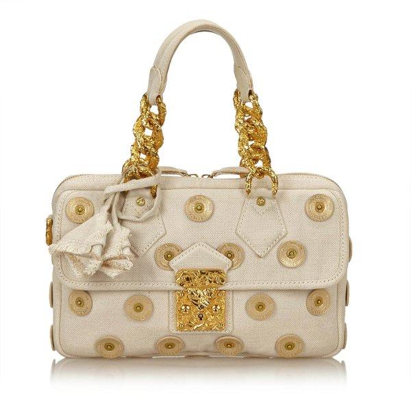 Louis Vuitton Polka Dots Panama Tinkerbell