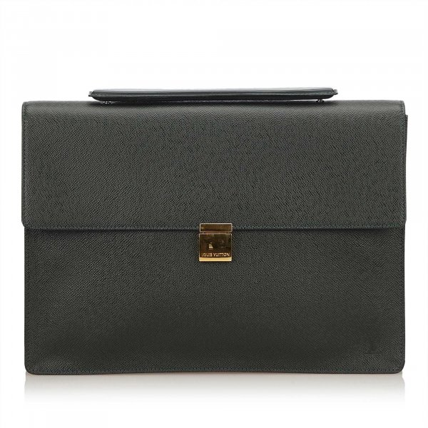 Louis Vuitton Porte-Document Angara Briefcase