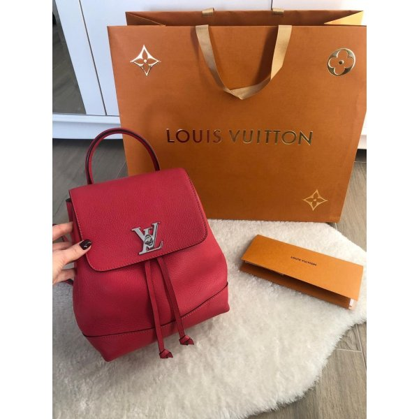 Louis Vuitton Rücksack Original