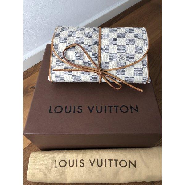 Louis Vuitton schmuckrolle Etui