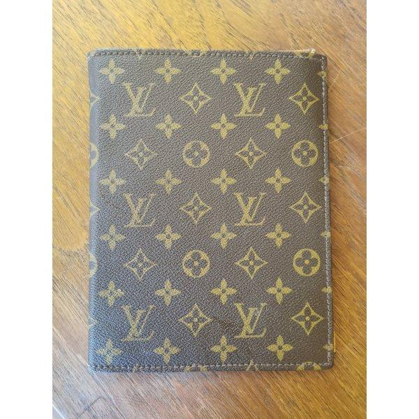 Louis Vuitton Schreibmappe in DIN A5 Format
