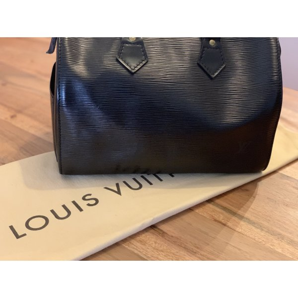 Louis Vuitton Speedy 25 Epi Leder