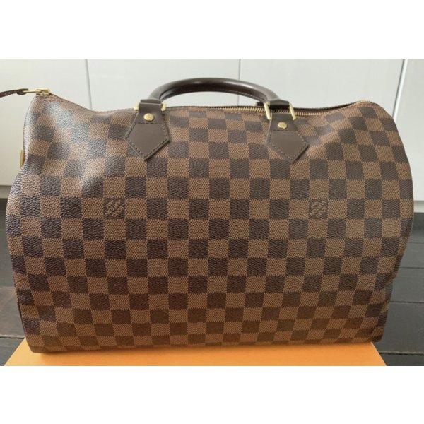 Louis Vuitton speedy 35 in Damier