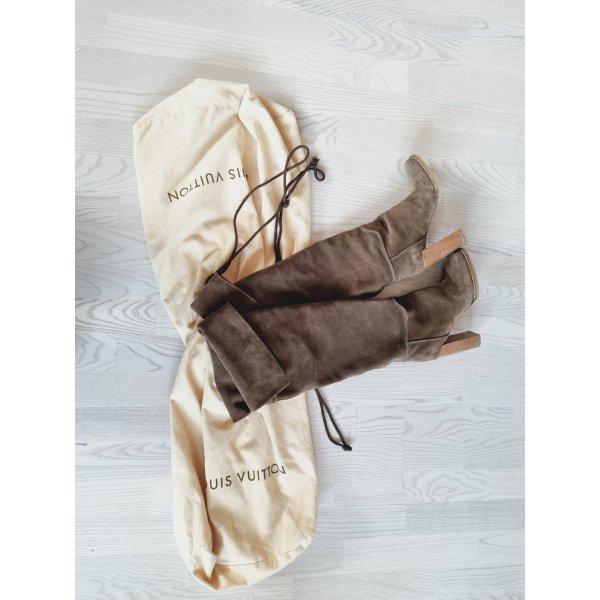 Louis Vuitton Stiefel