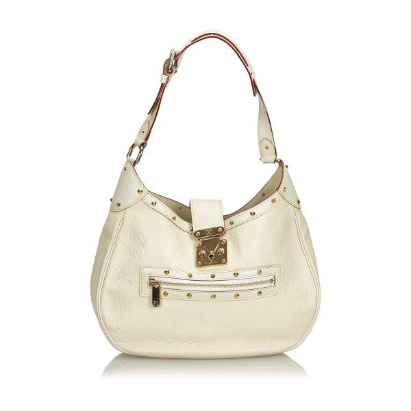 Louis Vuitton Suhali L Affriolant Bag