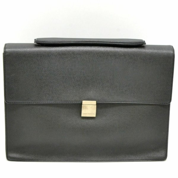 Louis Vuitton Taiga Business Bag