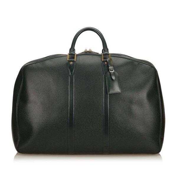Louis Vuitton Taiga Helanga 1 Poche