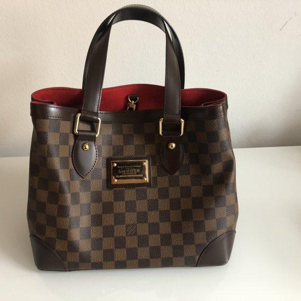 Louis Vuitton Tasche Hampstead Bag