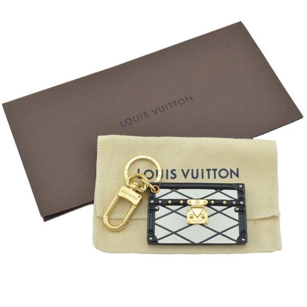 Louis Vuitton Taschenschmuck @mylovelyboutique.com