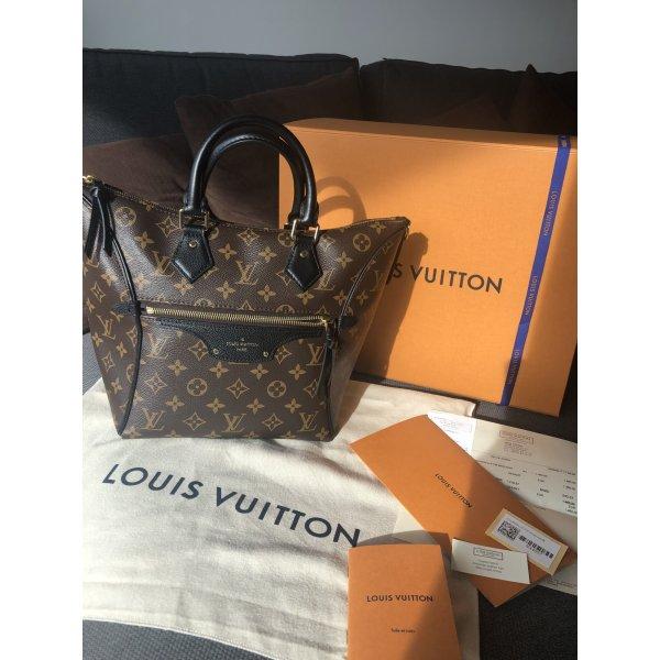 Louis Vuitton Tournelle Noir PM *limited edition*