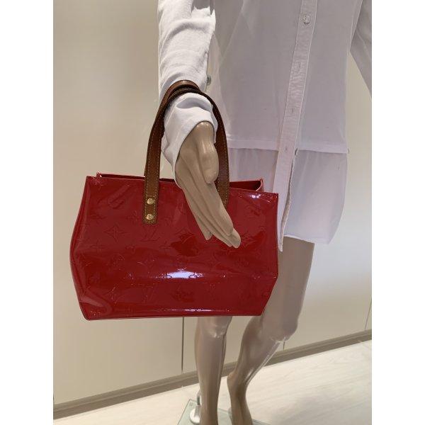 Louis Vuitton Tragetasche Vernis