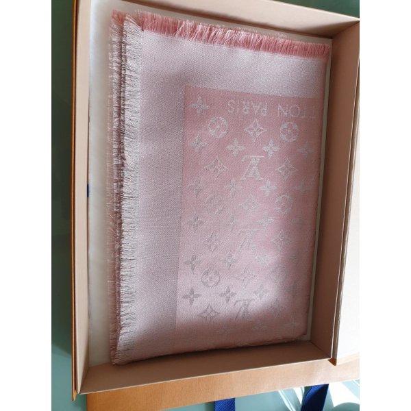 Louis Vuitton Tuch Monogram Shine NEU