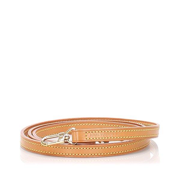Louis Vuitton Vachetta Shoulder Strap