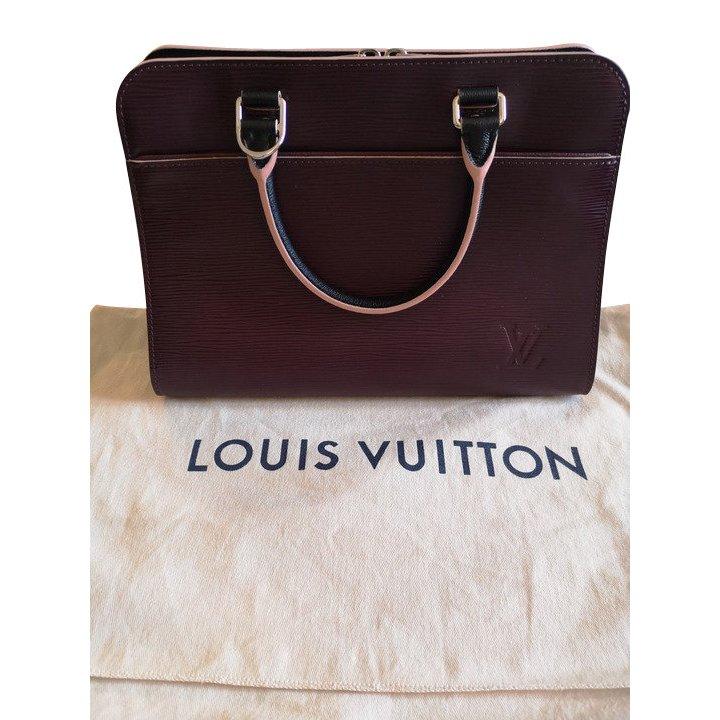 Louis Vuitton Vaneau MM30