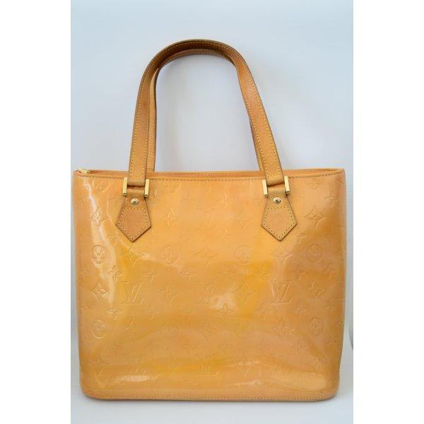 Louis Vuitton Vernis Houston Orange