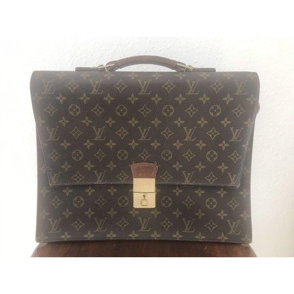 Louis Vuitton Vintage Aktentasche Laptoptasche