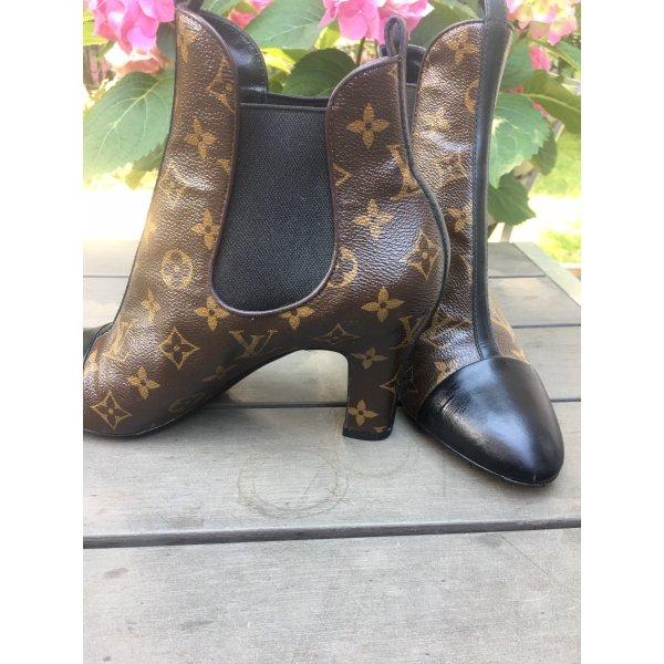 Louis Vuitton Vintage Ancle Boots Gr.40
