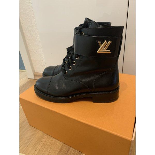Louis Vuitton Wonderland Boots