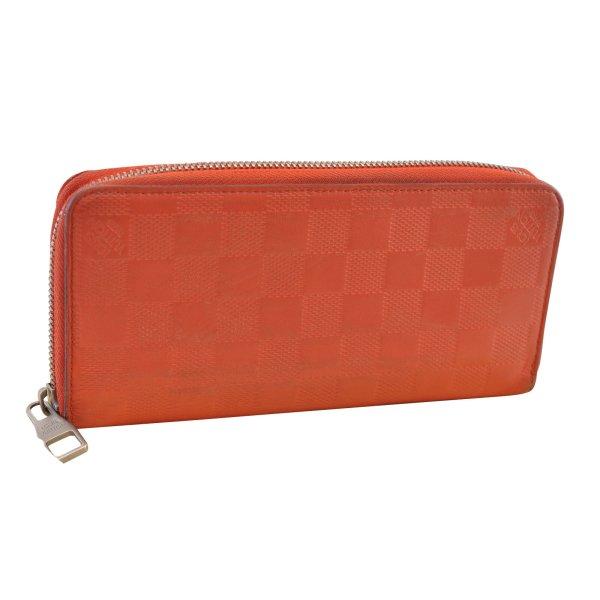 Louis Vuitton Zippy Wallet