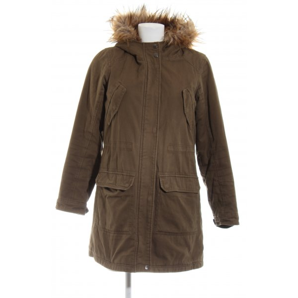 Love Parka braun Casual-Look