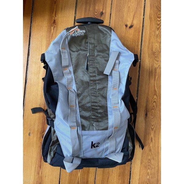 Lowe Backpack WIE neu