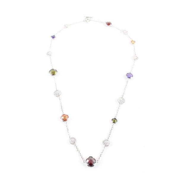 LRJoyce Halskette mehrfarbig Casual-Look