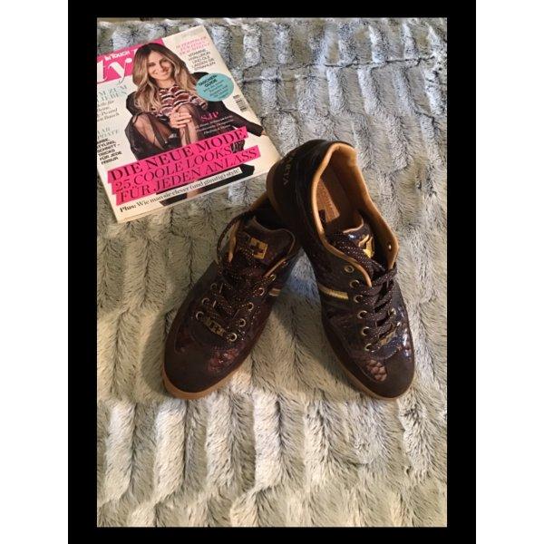 Luxus Sneaker Gr. 40