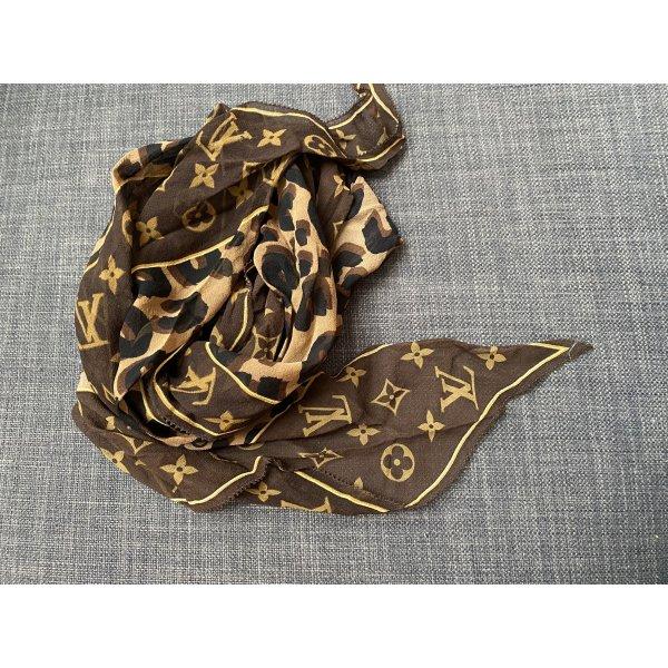 LV Seiden Schal