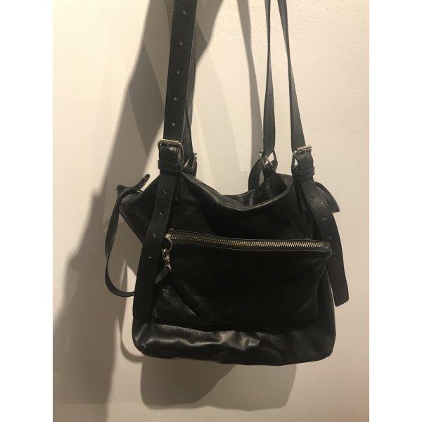 Maison Margiela Designer Handtasche Leder