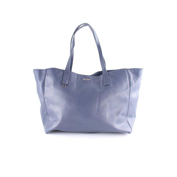 Mango Shopper dunkelblau Casual-Look