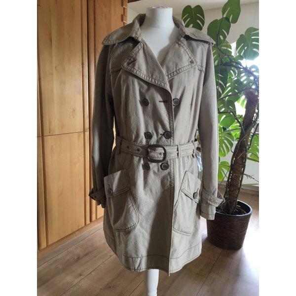 Mantel / Trenchcoat