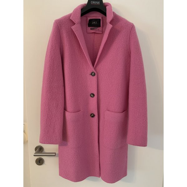 Mantel von set