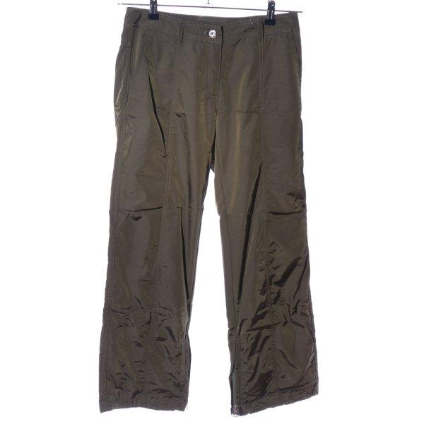 Marc Cain Baggy Pants khaki Casual-Look
