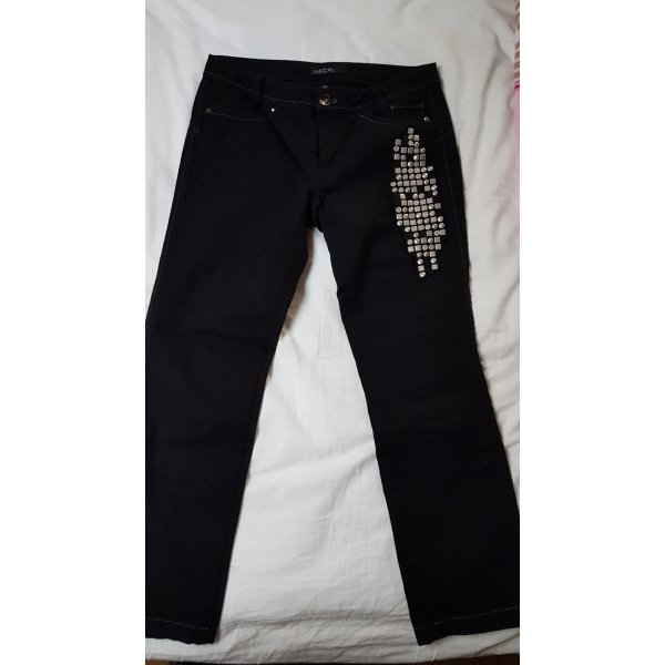 Marc cain jeans neu u. ungetragen N3_36/38