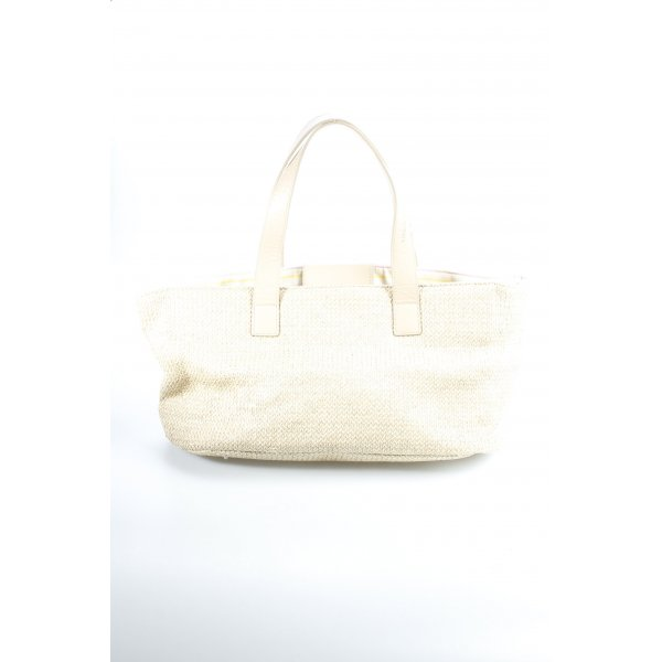 Marc O'Polo Carry Bag beige-nude sailor style