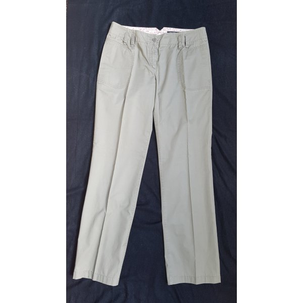 Marco Polo Chinos grey-beige