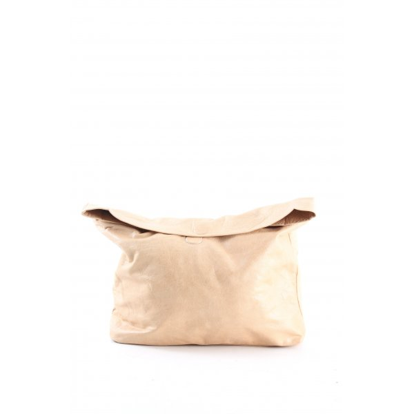 Marie Turnor Pochette nude Casual-Look