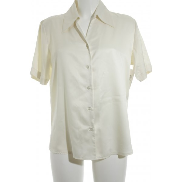 Mariposa Hemd-Bluse creme Casual-Look