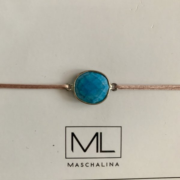 Maschalina Friendship Bracelet multicolored