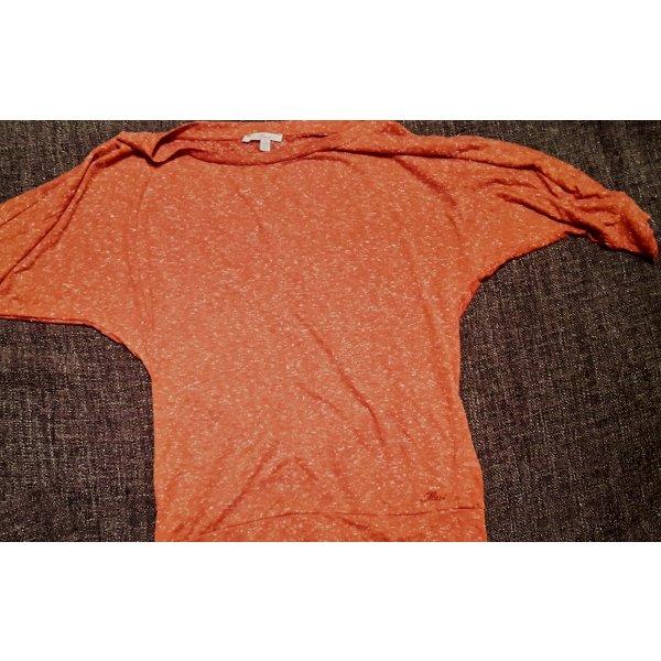 Mavi Shirt / Longsleeve / terracotta /rust