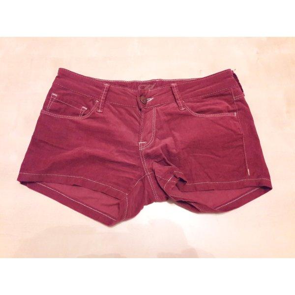 Mavi Shorts (selbstgemacht)