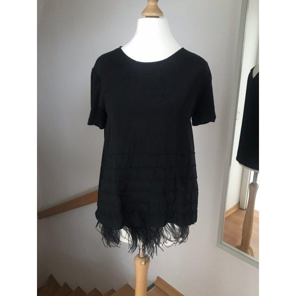 Max Mara Shirt Gr. S * schwarz*