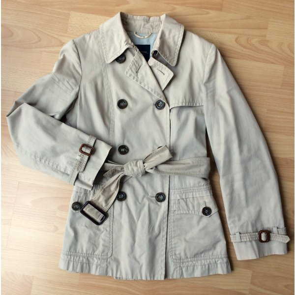 Max Mara Weekend Trenchcoat beige