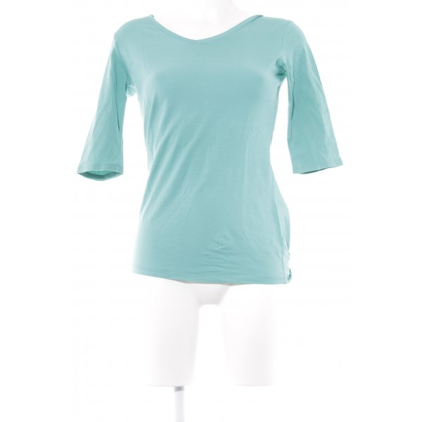 MaxMara Weekend Sweatshirt mint Casual-Look