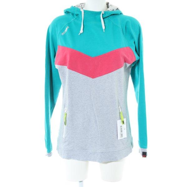 Mazine Sweatshirt mehrfarbig Casual-Look