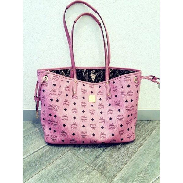Mcm Anya pink